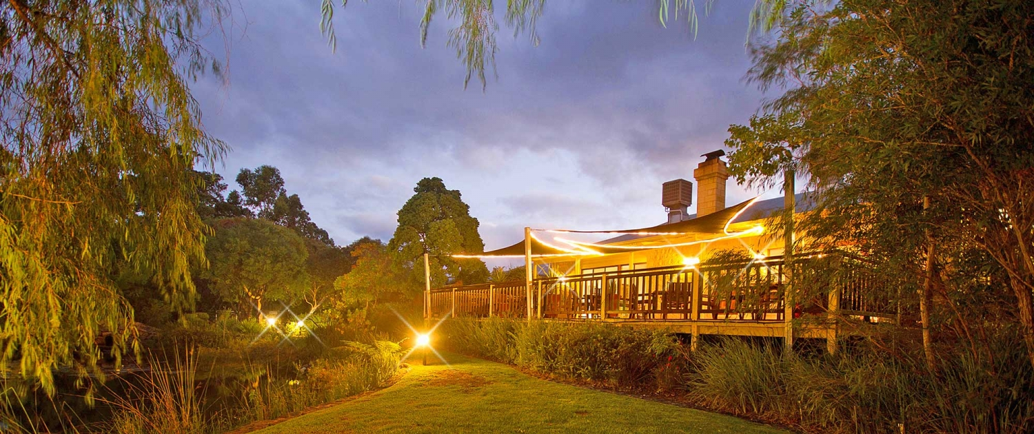 Margaret River Resort, Hotel and Accommodation