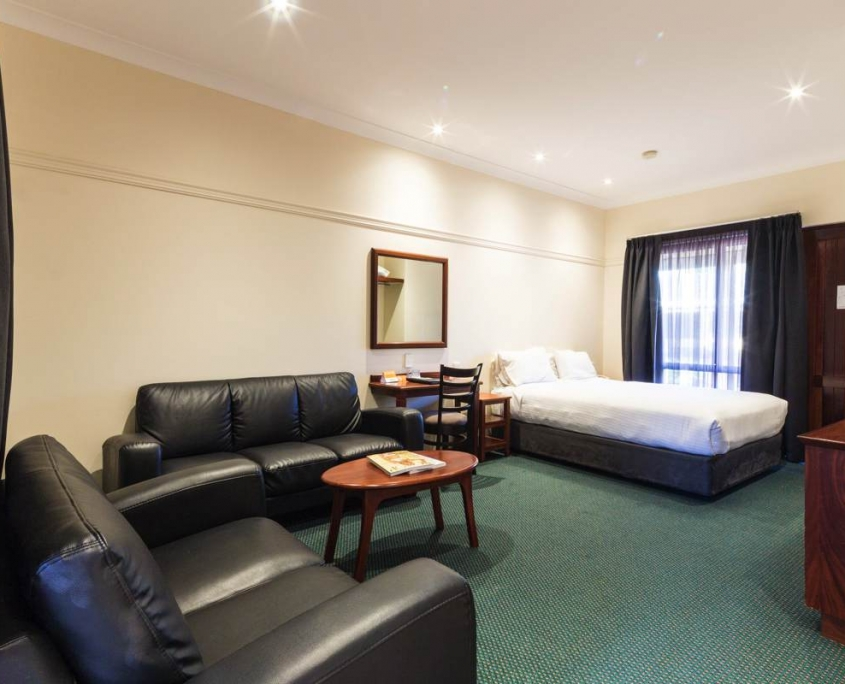 Margaret River Deluxe Accommodation