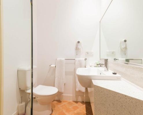 New bathroom 2