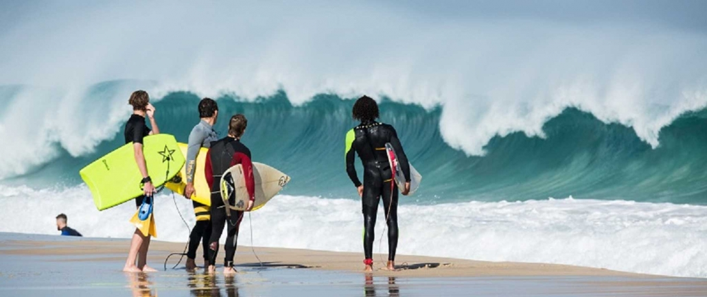 South West Surf Holiday