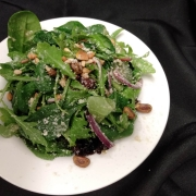 Willow house salad
